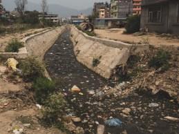 A Problem, Kathmandu