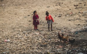 Dětské hřiště, Kathmandu