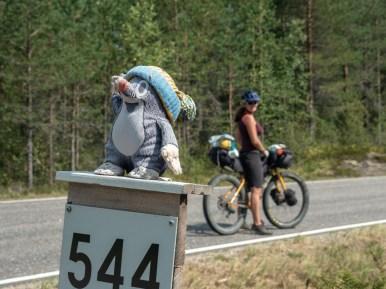 Ve Finsku mají rádi českého Krtečka. Finsko