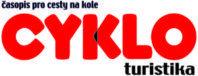 Logo časopisu Cykloturistika