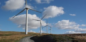 Welsh Wind Farm