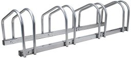 Crown-Sporting-Goods-4-Bicycle-Floor-Stand-and-Storage-Rack-0