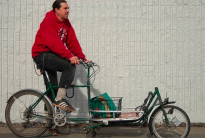 The Butchers Bike 2009
