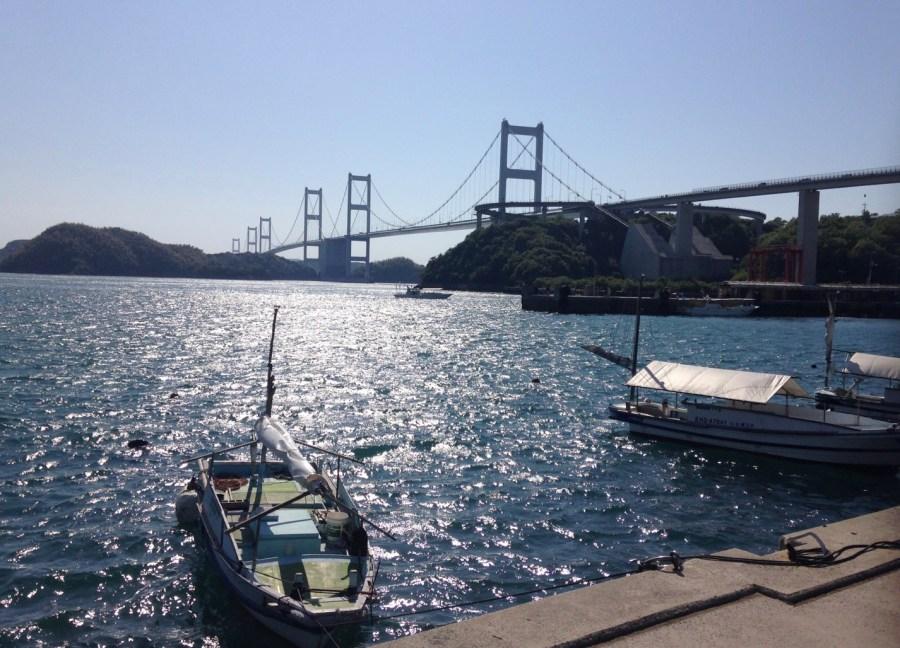 Screen Shot 2019 05 29 at 11.18.53 AM - Bikes, Bridges and Bullet Trains: Riding Japan's Shimanami Kaido route