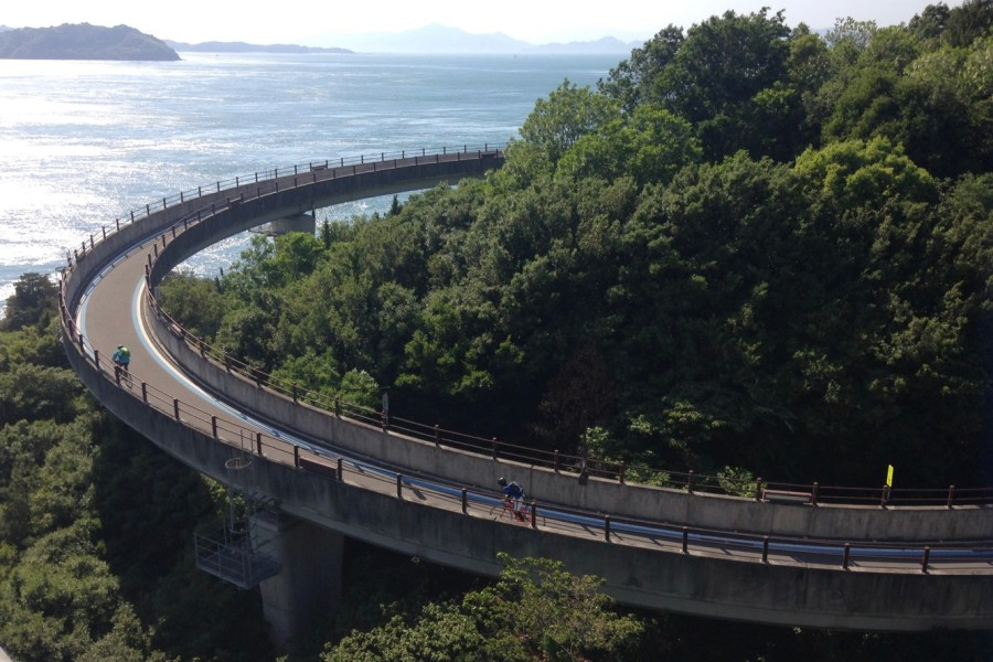Screen Shot 2019 06 04 at 11.03.34 AM - Bikes, Bridges and Bullet Trains: Riding Japan's Shimanami Kaido route
