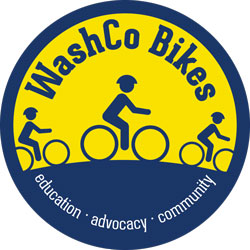 WashCo Bikes logo 2018 CMYK transparent bkg 1 - Jobs of the Week: Dumonde Tech, Cycle Portland, Ride With GPS, Adventure Cycling