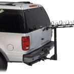The Best Bike Rack for SUV's- 3 Options Worth Considering!