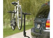 A Bike Rack for Minivan: 4 Things to Consider