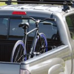 Inno Velo Gripper Truck Bike Rack Review