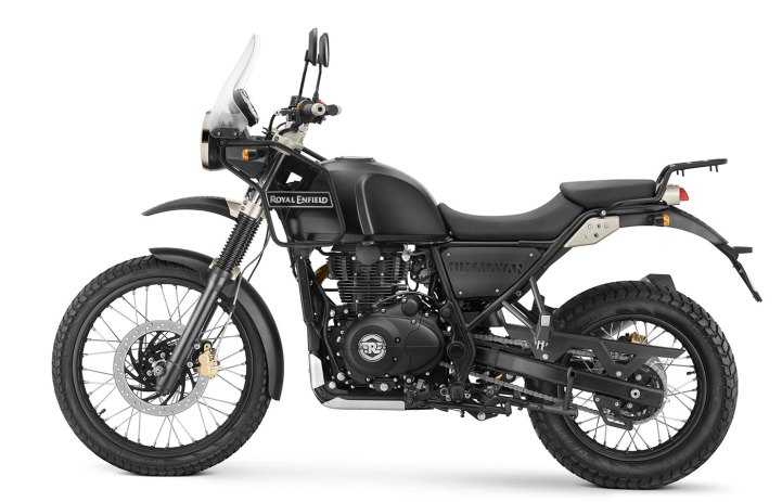 Rent Royal Enfield Himalayan at Bike Rentals Manali