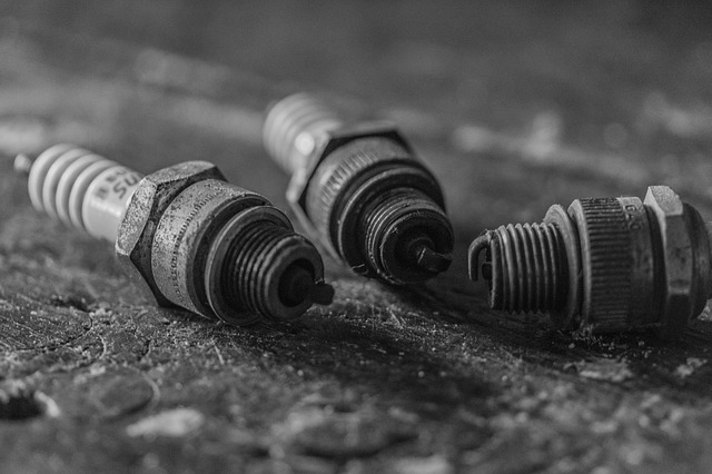 Motorcycle Spark Plugs Lifespan: How Often Should You Change?