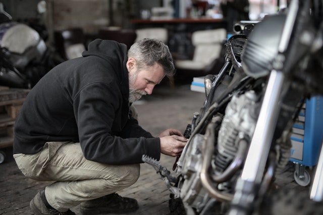 What Is Motorcycle Tune-Up Process? (Explained!)