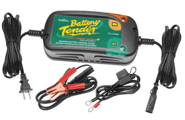 Battery Tenders – What Are They And Do Motorcycles Need Them?