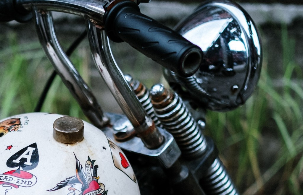 What Is A Motorcycle Yoke? (Explained)