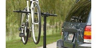 Bike Rack for Minivan