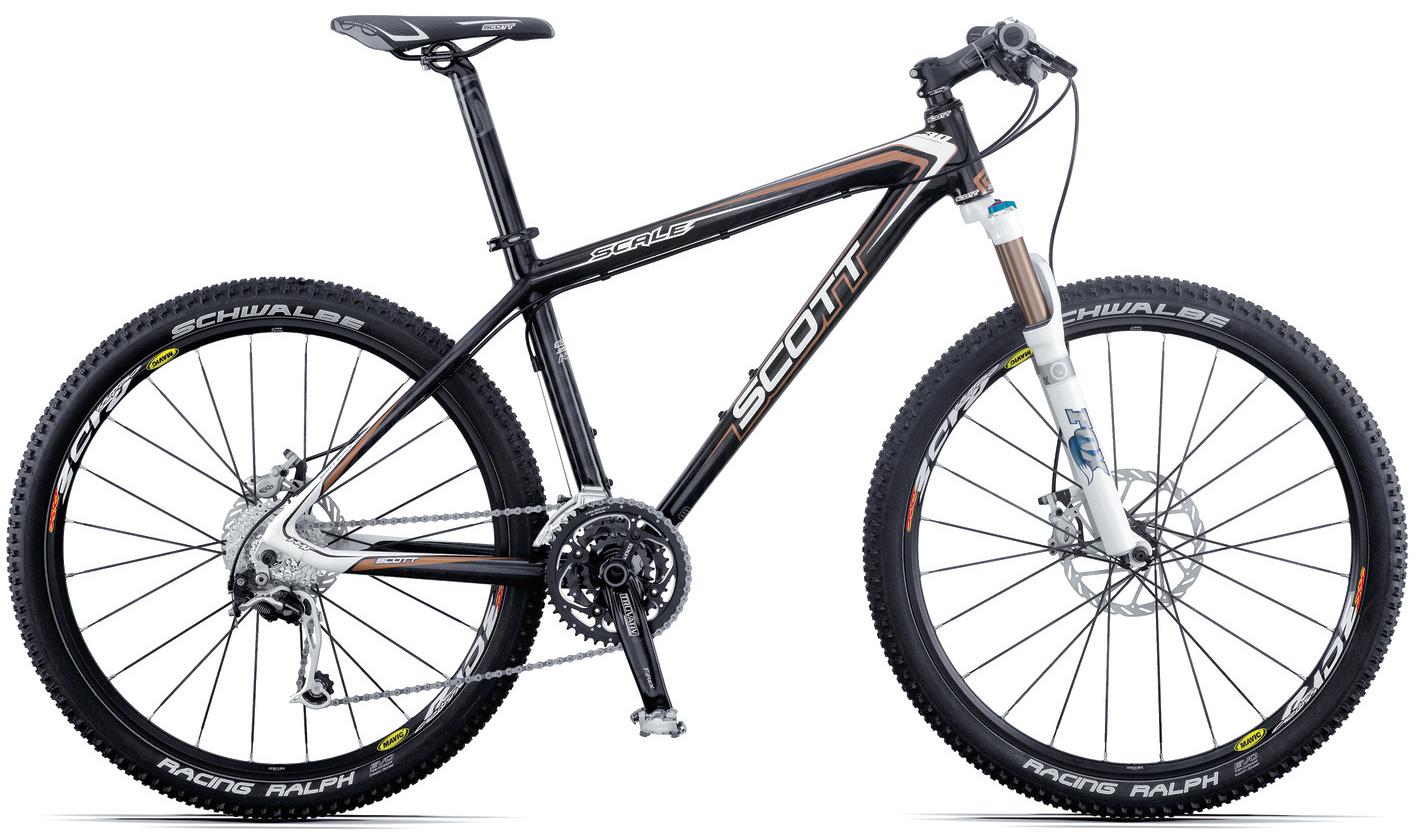 Scott Scale Bike I
