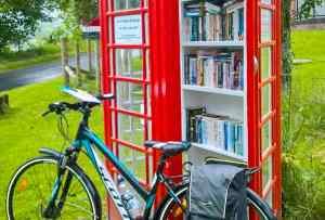Roadside Library