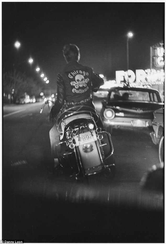 Benny, Grand and Division, Chicago, Illinois, USA, 1965