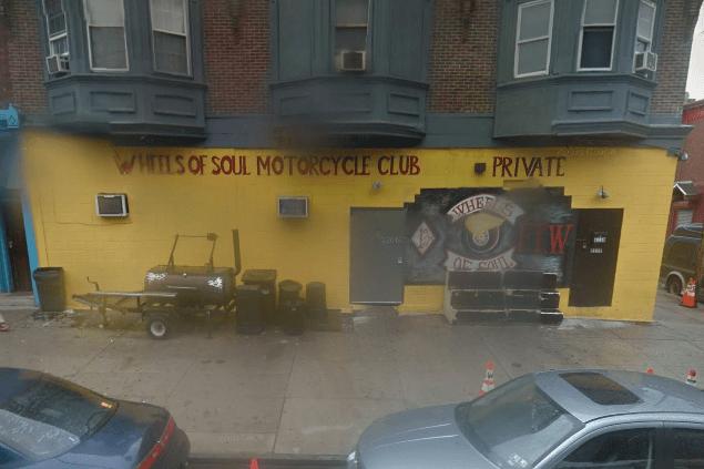 Wheels of Soul Motorcycle Club