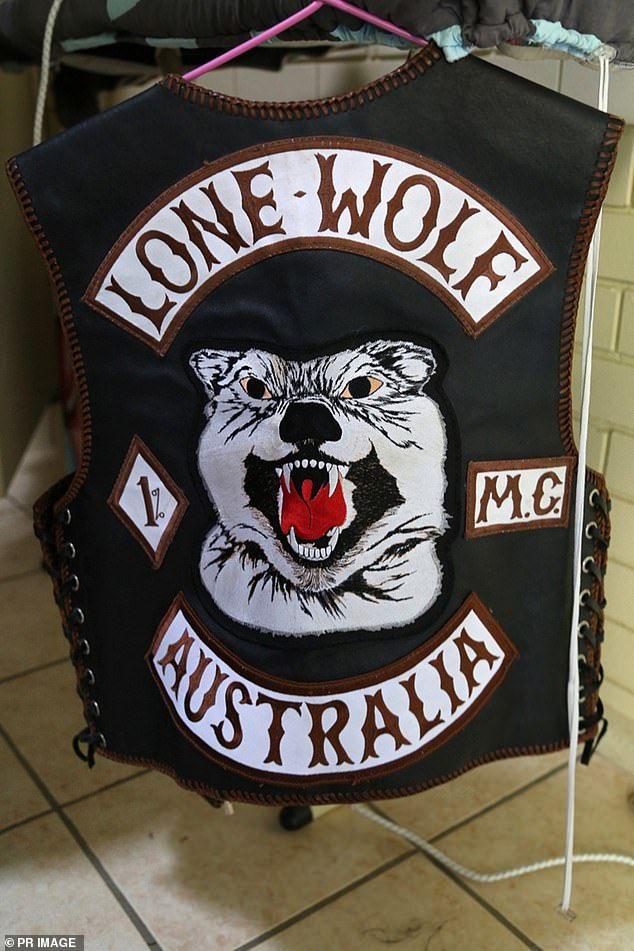 Lone Wolf MC