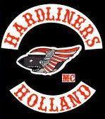 Hardliners motorcycle club