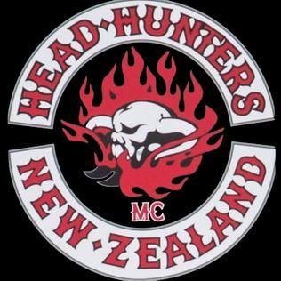 Head Hunters MC