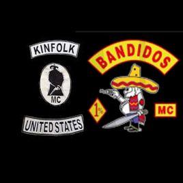 Kinfolk Bandidos