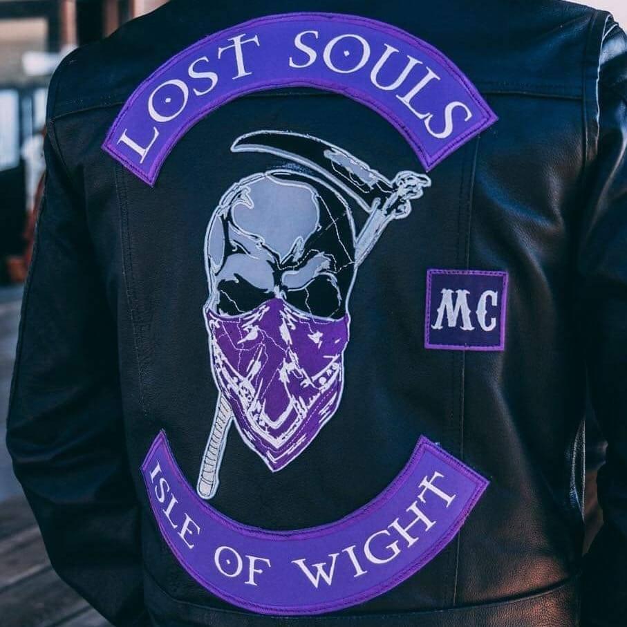Lost Souls MC