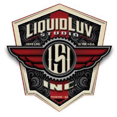 Liquid Luv