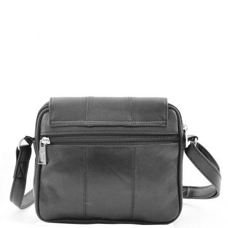 Women's Leather Small Cross Body Sling Bag