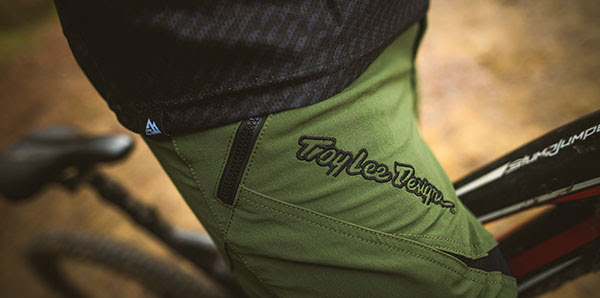 d4e1fcf26 Troy Lee Designs tweaks a popular trail kit to create the new 2017 ...