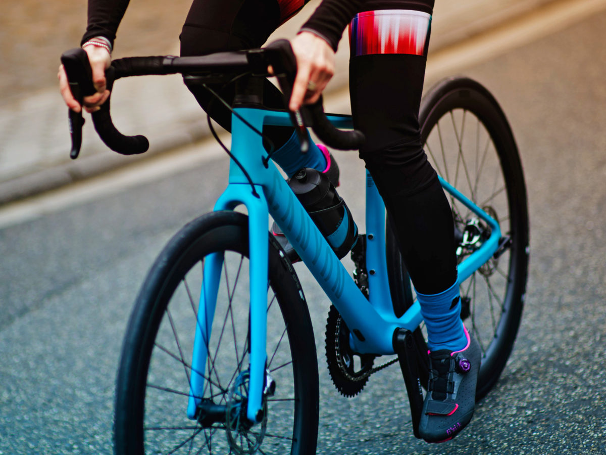 Canyon WMN Road raises the bar for women roadies with improved fit ... 3511d0628