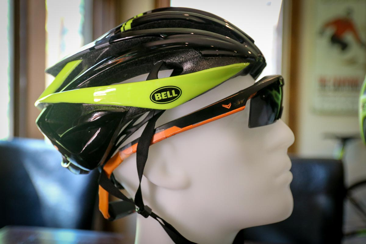 Hands On  Everysight Raptor AR Display Smart Glasses - Bikerumor b80771fe7
