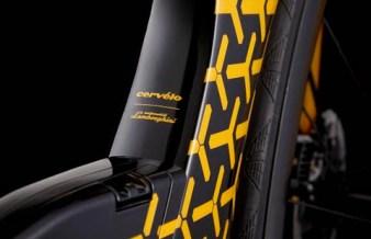 Cervelo & Lamborghini start up P5x Limited Edition triathlon bike