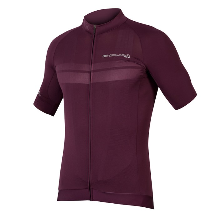 Endura Pro SL Lite II jersey, Mulberry
