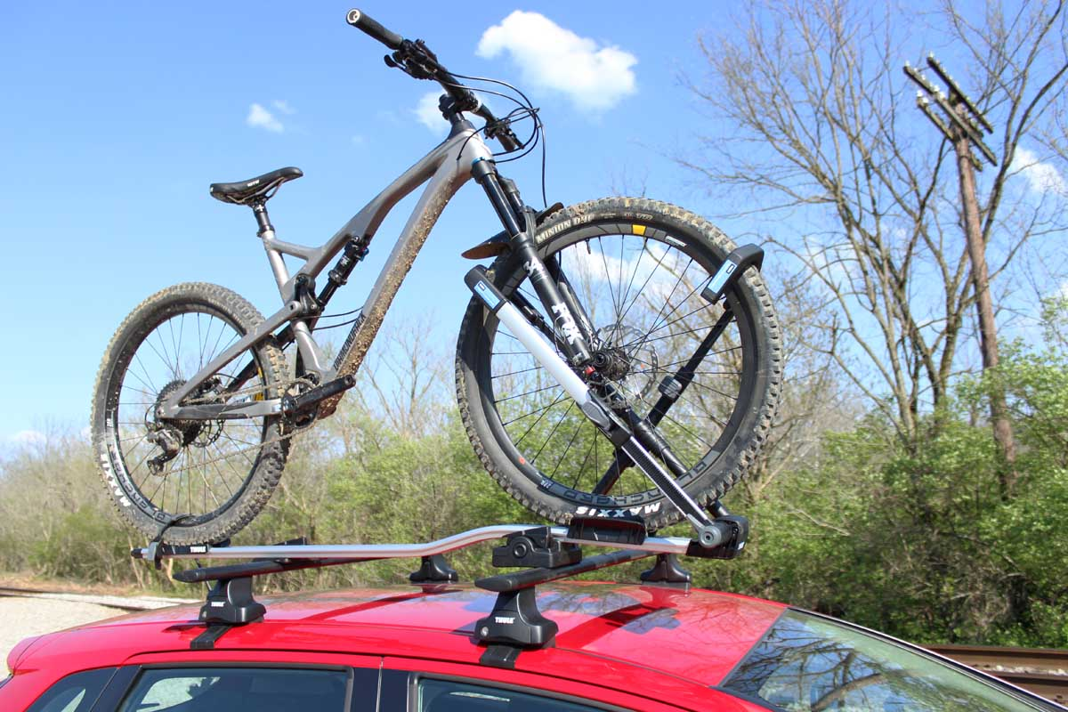 rack review thule upride the swiss