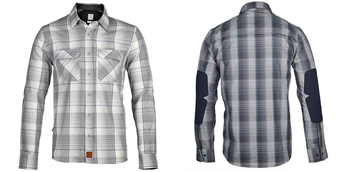Kitsbow Backforty Shirt