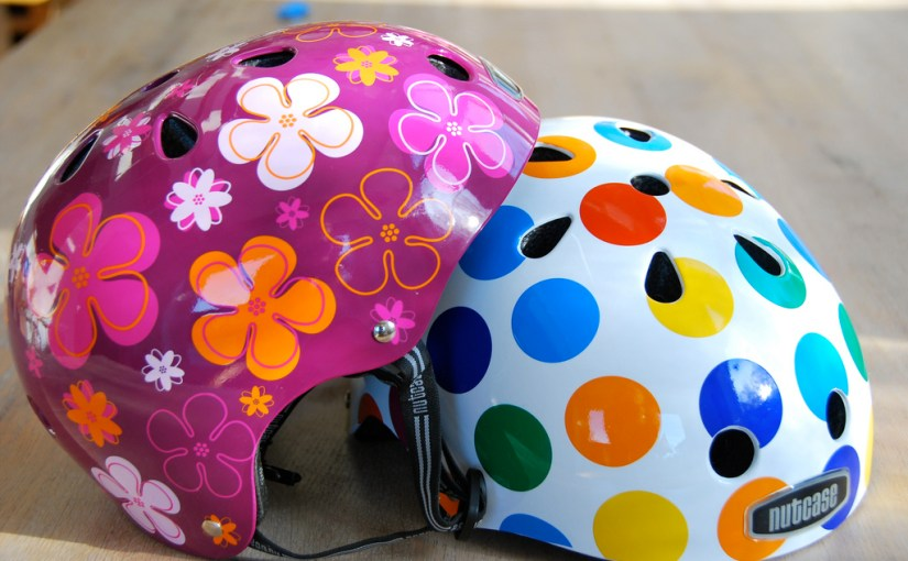 fun and attractive helmet alternatives