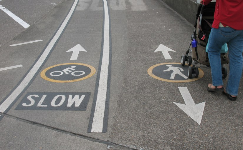 Complete Streets Policy needed in Richmond, Indiana
