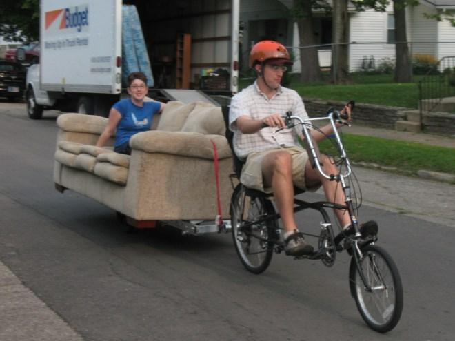 new bikes-at-work trailer