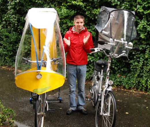 Conclusion  sc 1 st  Bikes As Transportation & Bicycle Canopy Research - Bikes As Transportation
