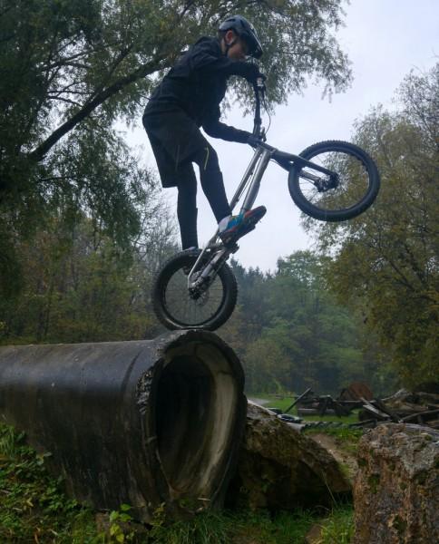 Yannik Training Schatthausen
