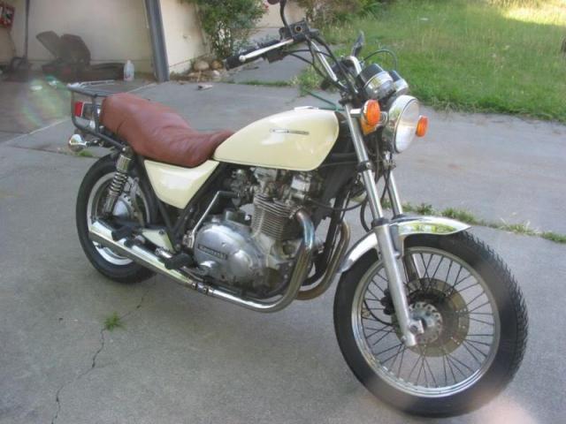 1982 Kawasaki Kz750 Specs | hobbiesxstyle