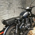 For Sale Royal Enfield Classic Stealth Black 4799 00 Millenium Motorcycles