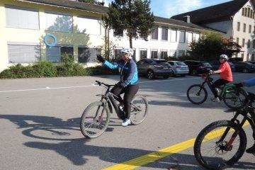 E-Bike Privat Fahrtechnikkurs