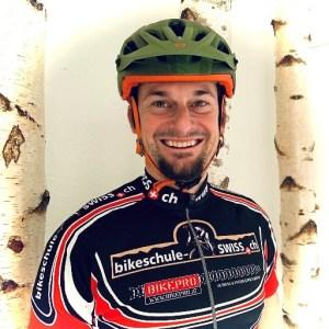 Fäbu - Fabian Spielmann / Geschäftsinhaber Bikeschule SWISS