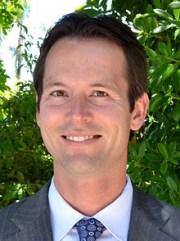 Mark Kersey. Photo via Kersey's website.