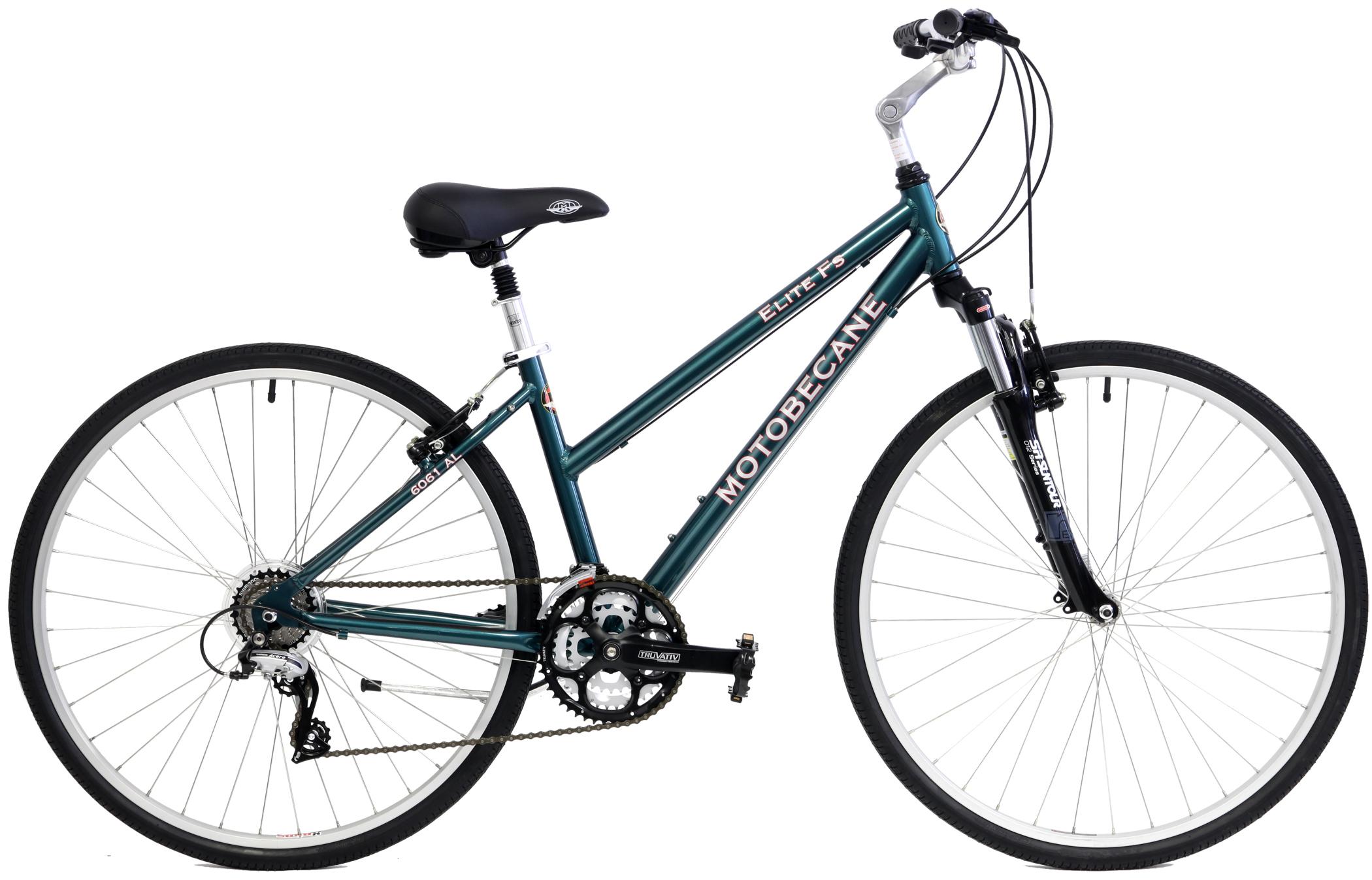 Toyota Super Pocket Bikes
