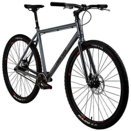 Nashbar Single Speed 29er Hardtail Bike