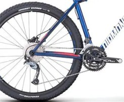 "27.5"" Overdrive Sport Bike Drivetrain"